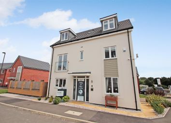 4 bed detached house for sale in Blythe Fields, Blythe Bridge, Staffordshire ST11
