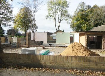 Thumbnail 5 bed detached bungalow for sale in 32 Ings Lane, Doncaster, South Yorkshire