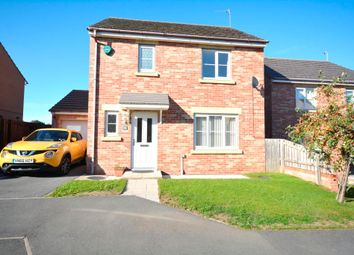 Thumbnail 3 bed detached house for sale in Pelton Fell, Chester Le Street