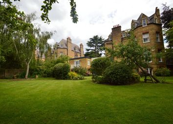 Thumbnail 2 bed flat for sale in The Lodge, Riverdale Road, Twickenham, St Margarets