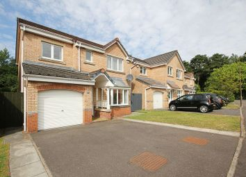 Thumbnail 4 bed detached house for sale in Curlew Brae, Ladywell, Livingston