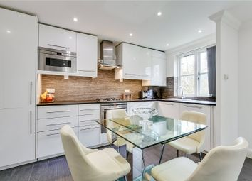 2 bed flat for sale in Brompton Park Crescent, Fulham, London SW6