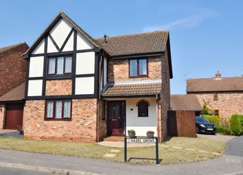 4 bed detached house for sale in Hazel Grove, Garston, Watford WD25