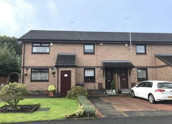 Thumbnail 1 bedroom terraced house for sale in Fisher Drive, Paisley, Renfrewshire