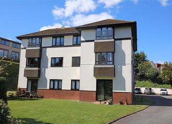 Thumbnail 2 bed property for sale in Belle Vue Road, Paignton