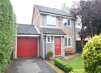 Thumbnail 3 bed detached house for sale in Damson Close, Abbeymead, Gloucester