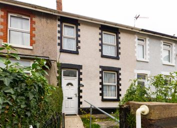 Thumbnail 2 bed terraced house for sale in Tycoch Road, Tycoch, Swansea