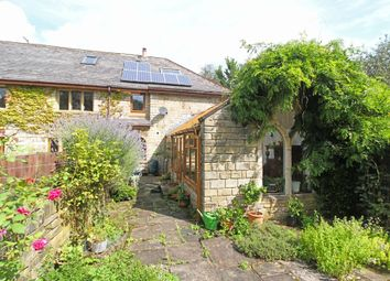 Thumbnail 3 bed semi-detached house for sale in Chapel Bank, Jackson Bridge, Holmfirth