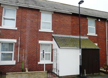 Thumbnail 2 bed link-detached house to rent in Whitehall Road, Walbottle, Newcastle Upon Tyne