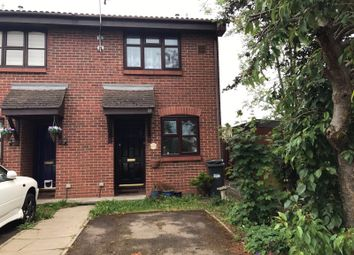 Thumbnail 2 bed terraced house to rent in Drayton Close, Hounslow