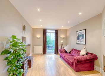 Thumbnail 3 bedroom detached house for sale in Fairfax Road, Hertford