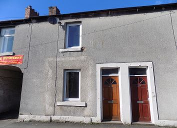 Thumbnail 1 bed terraced house to rent in Swan Street, Longtown, Carlisle