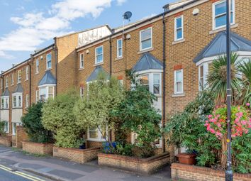 Thumbnail 5 bed terraced house for sale in Balmoral Court, Merrow Street, Walworth