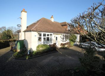Thumbnail 4 bed property for sale in Marlpits Lane, Ninfield, Battle