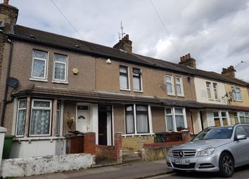 Thumbnail 3 bed terraced house to rent in Victoria Avenue, Barking