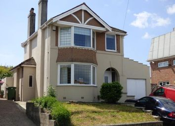 3 bed detached house for sale in Higher St Budeaux, Plymouth, Devon PL5