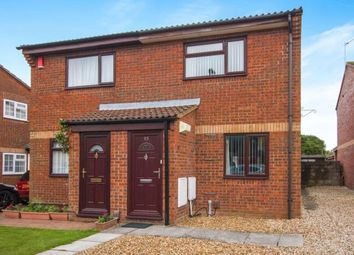 Thumbnail 2 bed semi-detached house for sale in Amberley Road, Stoke Lodge, Bristol, Gloucestershire