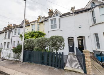 Thumbnail 3 bed terraced house for sale in Horn Lane, Woodford Green