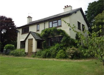 Thumbnail 3 bed detached house to rent in West Hill Road, West Hill, Ottery St Mary, Devon.