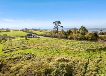 Thumbnail 6 bedroom detached house for sale in Courtlands Lane, Exmouth