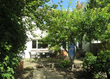 Thumbnail Property for sale in Pitts Road, Headington, Oxford