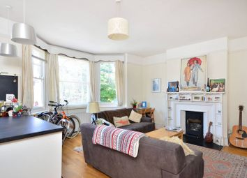 Thumbnail 1 bed maisonette to rent in Stanton Road, Wimbledon
