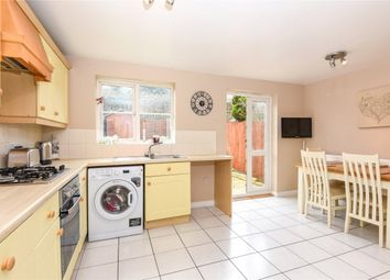 Thumbnail 3 bed terraced house to rent in Westminster Drive, London