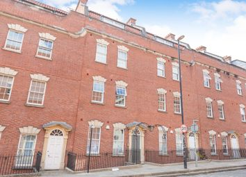 Thumbnail 1 bed flat for sale in St. Paul Street, St. Pauls, Bristol