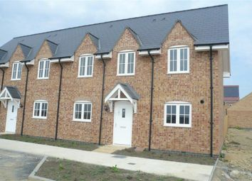 Thumbnail 3 bedroom property to rent in Ashby Street, Corby