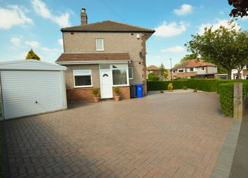 3 bed semi-detached house for sale in Durlstone Crescent, Sheffield S12