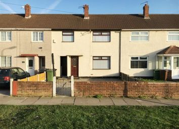 Thumbnail 3 bedroom property to rent in Gorsey Lane, Bootle