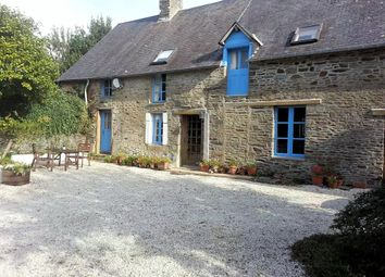 Thumbnail 4 bed detached house for sale in 50170, Huisnes-Sur-Mer, Pontorson, Avranches, Manche, Lower Normandy, France