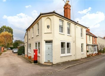 Thumbnail 4 bed end terrace house for sale in Coworth Road, Sunningdale, Berkshire