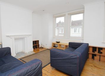 Thumbnail 3 bed maisonette to rent in Fortescue Road, Colliers Wood