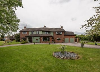 Thumbnail 6 bed property to rent in Top Road, Acton Trussell, Stafford