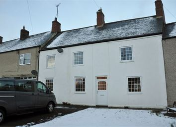 Thumbnail 4 bed terraced house for sale in The Old Post Office, Otterburn, Newcastle Upon Tyne.