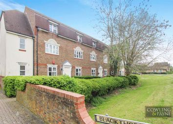 Thumbnail 2 bed flat for sale in Blackthorn Court, Langdon Hills, Essex