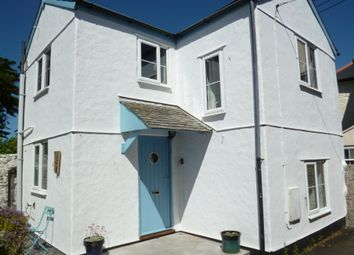 Thumbnail 2 bedroom barn conversion for sale in Chapel Road, St. Just, Penzance