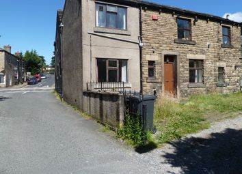 Thumbnail 1 bed flat to rent in Market Street, Hollingworth