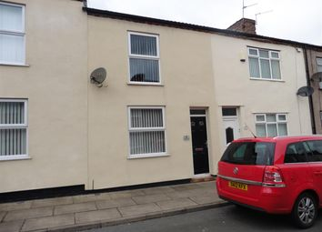 Thumbnail 2 bed terraced house to rent in Duke Street, Prescot