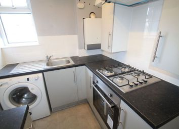 Thumbnail 2 bed maisonette to rent in Footscray Road, London