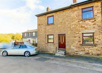 Thumbnail 2 bed cottage for sale in Blackburn Road, Whittle-Le-Woods, Chorley