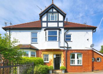 Thumbnail 2 bedroom flat for sale in The Avenue, Llandaff, Cardiff