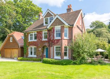 Thumbnail 4 bed detached house for sale in Turners Green, Heathfield