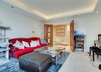 Thumbnail 3 bed flat for sale in Manor House Court, Warrington Gardens, London