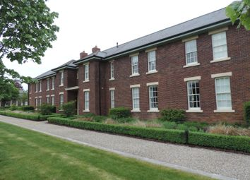 Thumbnail 2 bed flat to rent in The Parade, Caversfield, Bicester
