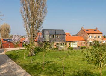 Moor Monkton, York YO26. 4 bed property for sale