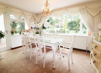 Thumbnail 3 bed bungalow for sale in Tomswood Road, Chigwell