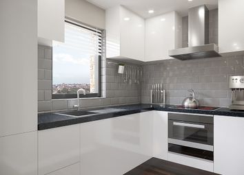1 bed flat for sale in City Residence Apartments, Land Bounded By Heriot Street, Lemon, Liverpool L5
