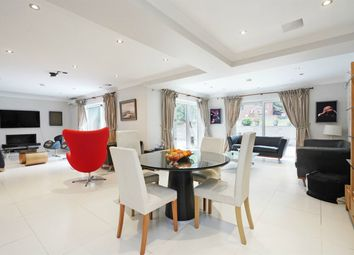 Thumbnail 5 bedroom detached house for sale in Ashbourne Road, London